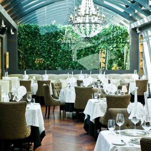Restoran Tallinnas Tchaikovsky