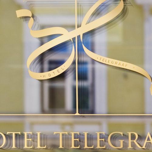 Telegraaf hotell