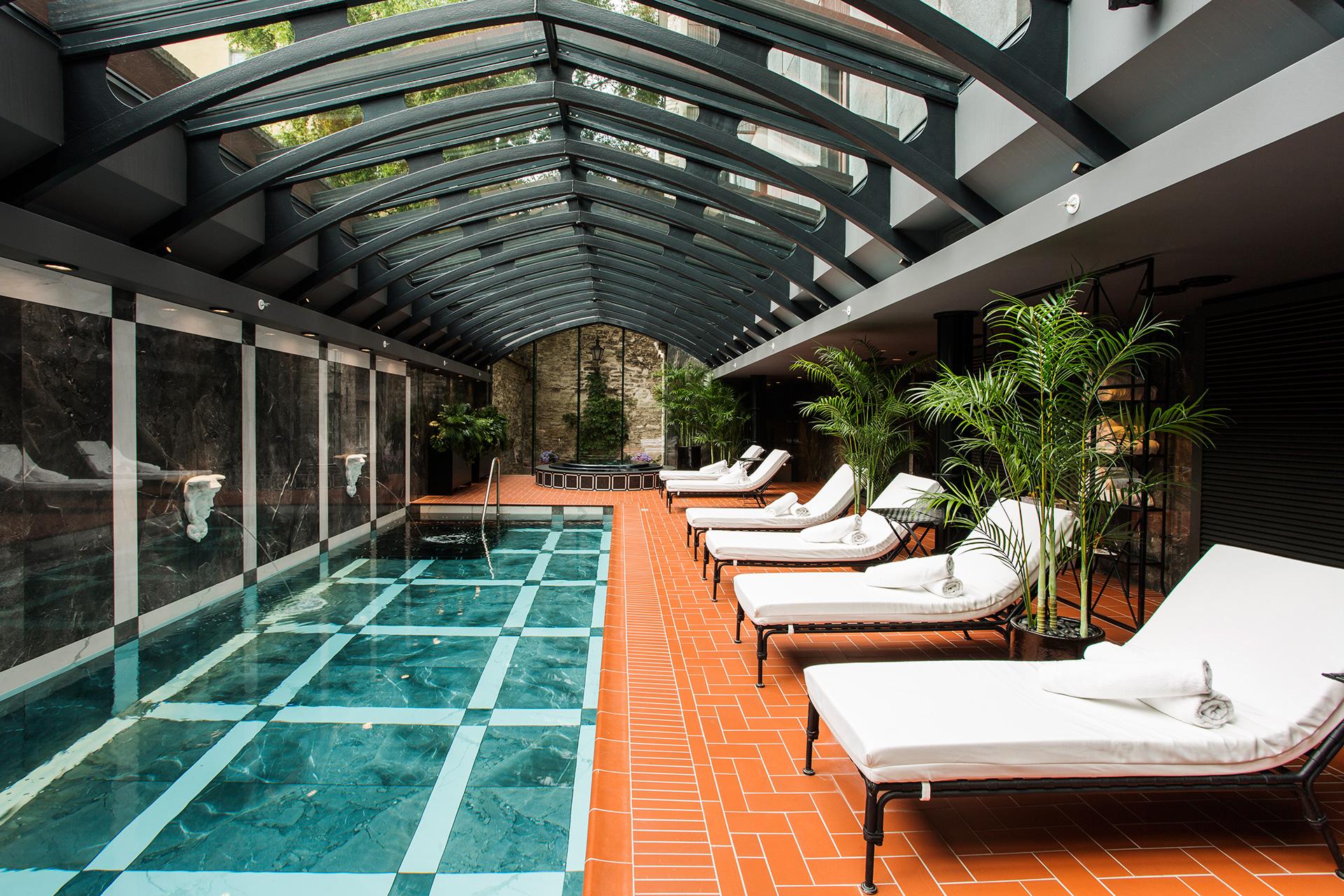 Tallinn Hotels I Hotel Telegraaf I Official website