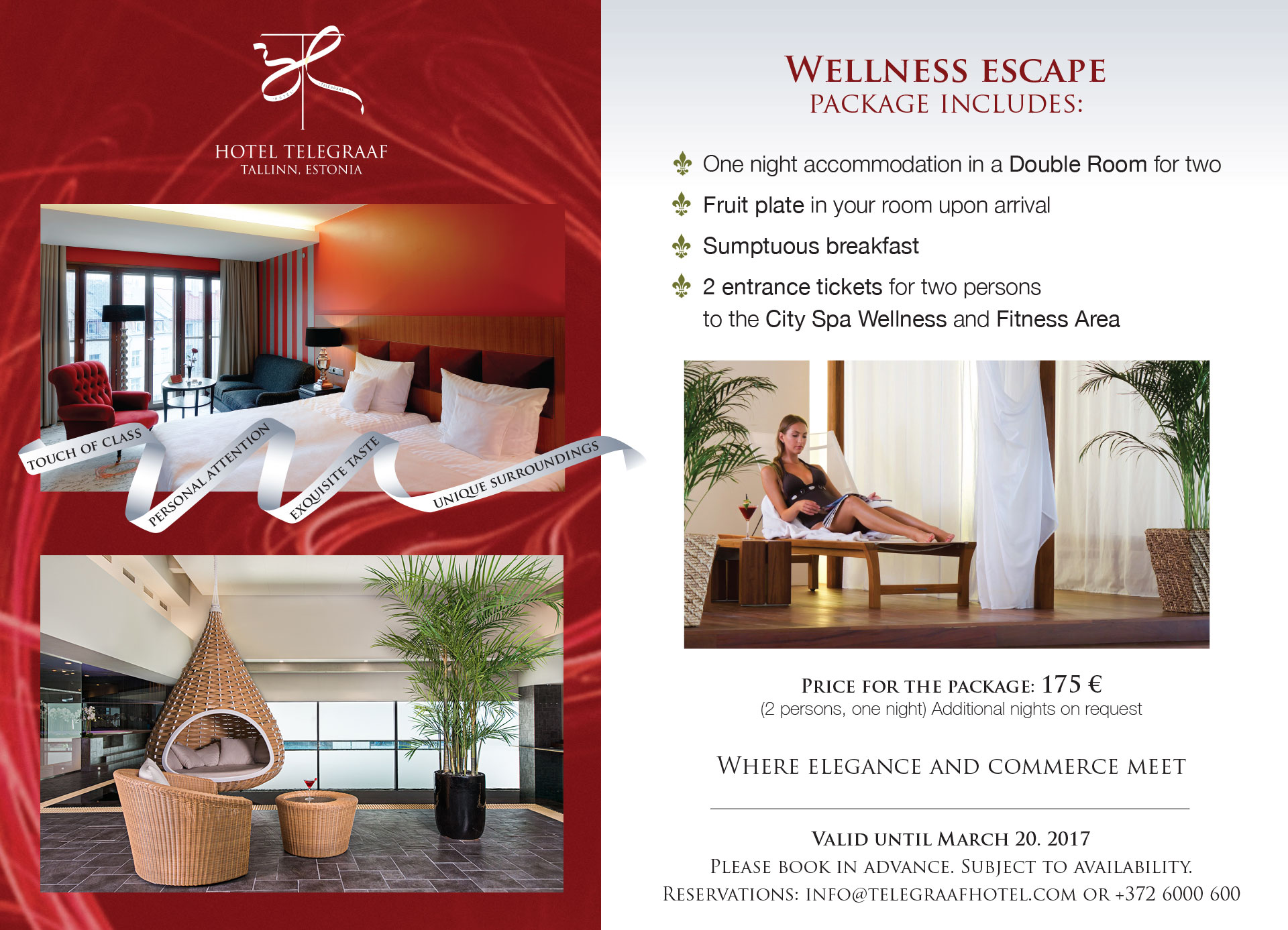 wellness-escape-package